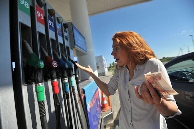 А если не будут брать - отключим газ! Медведев выдвинул ультиматум нефтяникам