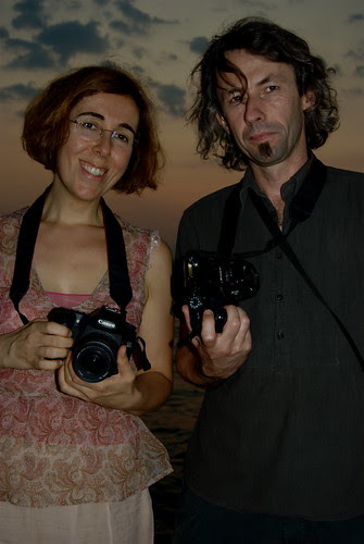 Eleni and Orhan