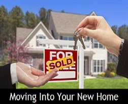 First Things First What To Do Upon Moving Into Your New Home