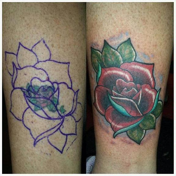 Queen Of Hearts Tattoos Tattoos Fridley Mn 55432