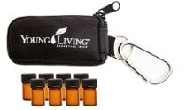 Young Living Essential Oil Key Chain