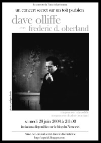 Dave Olliffe avec Frederic d. Oberland