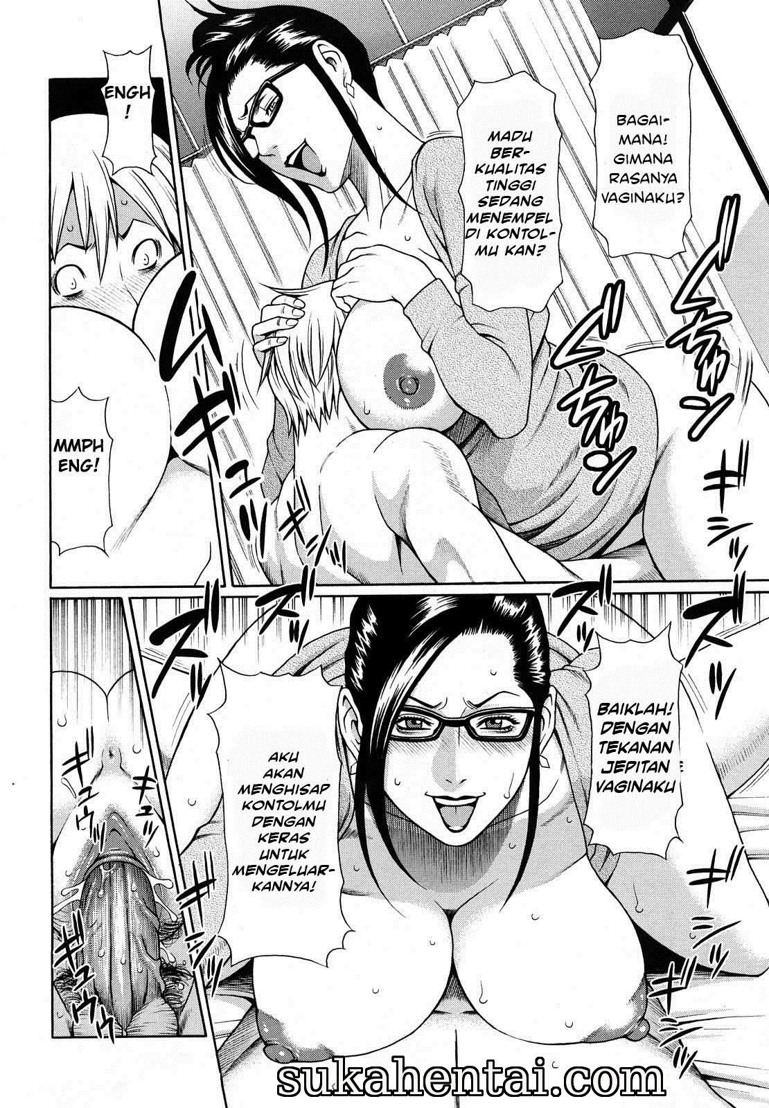 komik sex murid baru yang beruntung