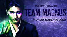 TeamMagnus