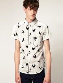 Volklore Banyo Shirt