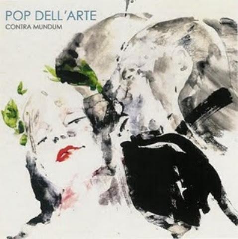 Ouça e veja um teledisco do novo álbum dos Pop Dell Arte