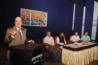 Universal brotherhood day at Nagpur