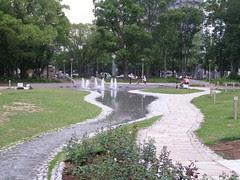 osaka utsubo park