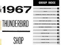 1995 Ford Thunderbird Fuse Diagram