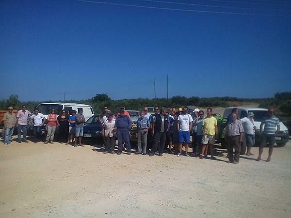 Δρόμος Γαργαλιάνοι - Ρωμανού: Απέκλεισαν το έργο για να πάρουν αποζημίωση