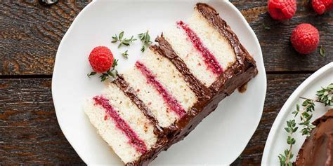 10 Best Raspberry Cake Recipes   Easy Raspberry Filled