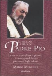 Il Piccolo Libro di Padre Pio