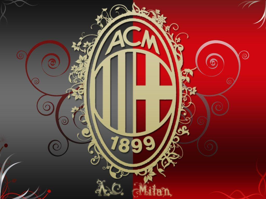 Wallpapers AC Milan 2016  Wallpaper Cave