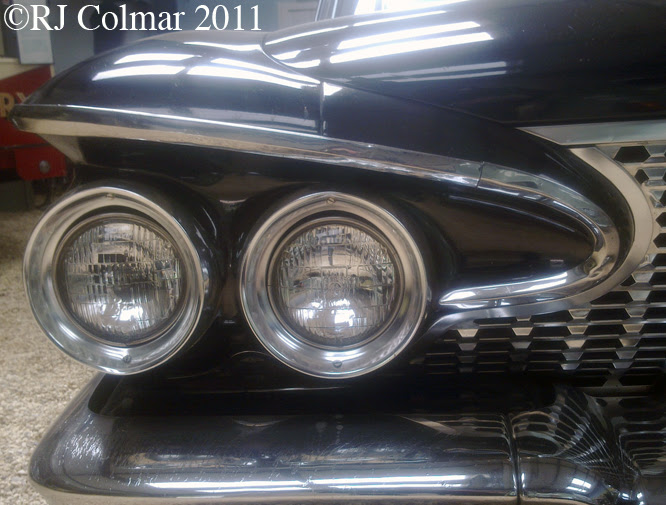 Plymouth Fury, Atwell Wilson Museum