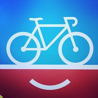 Day64 happy bike :) 3.5.13