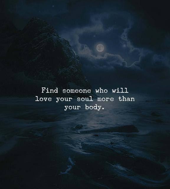 Fine Someone Who Will Love Quotes Area
