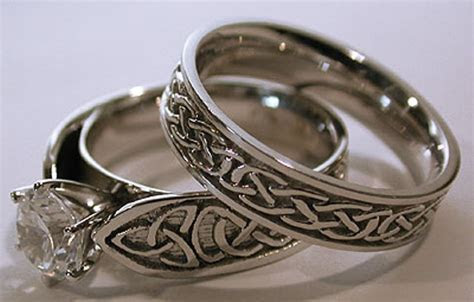 Unique Wedding Ring Design   Fashion Belief