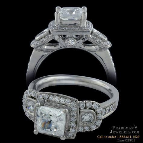 Scott Kay Scott Kay Engagement Ring