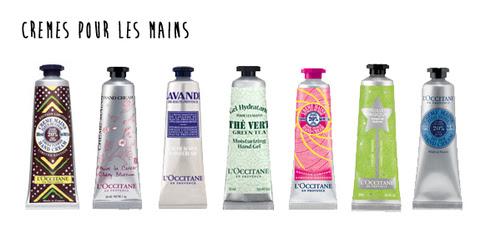 Mes produits phare 2013