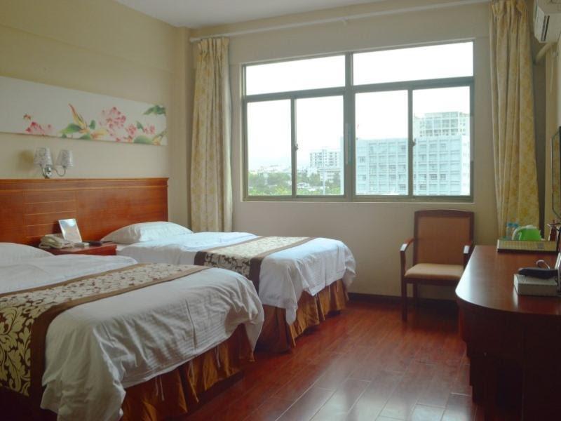 GreenTree Alliance SanYa SanyaBay Hedong Road Hotel Reviews