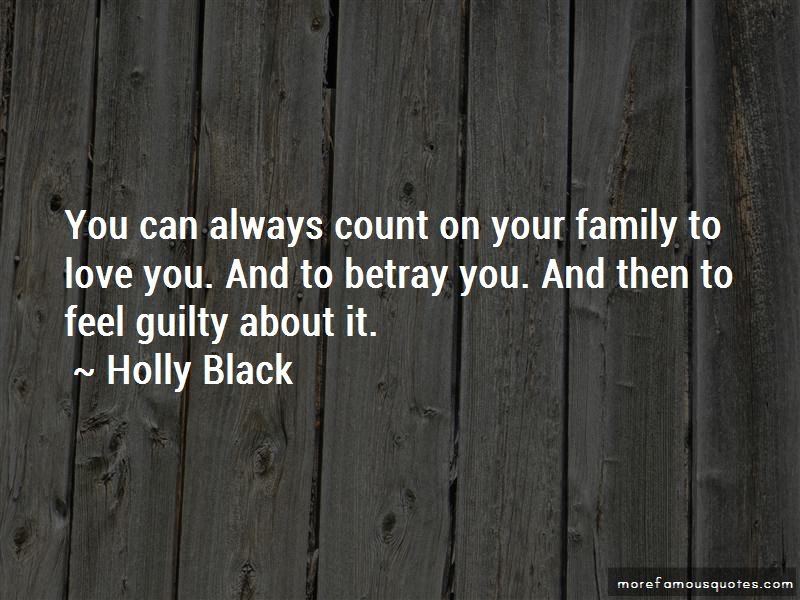 Count On Your Family Quotes Top 9 Quotes About Count On Your Family