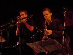 Paul van Kemenade Quintet (foto: Maarten van de Ven)