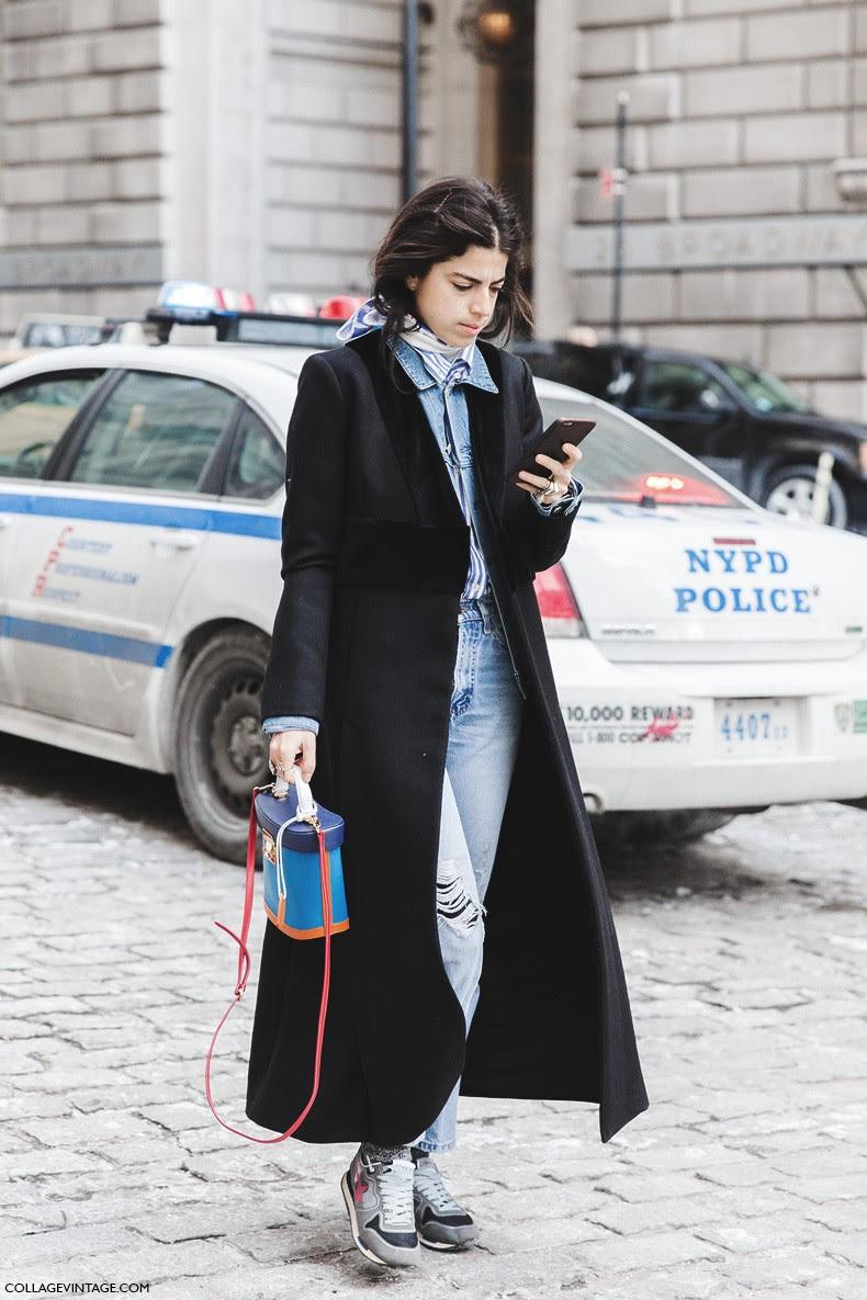 New_York_Fashion_Week-Fall_Winter_2015-Street_Style-NYFW-Leandra_Medine-1