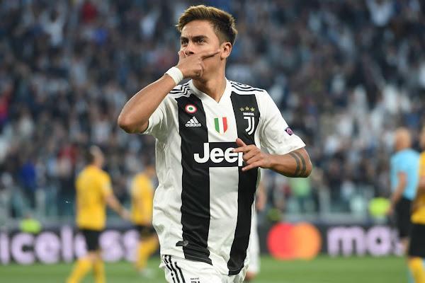 af30b0436 Juventus vs. Young Boys final score