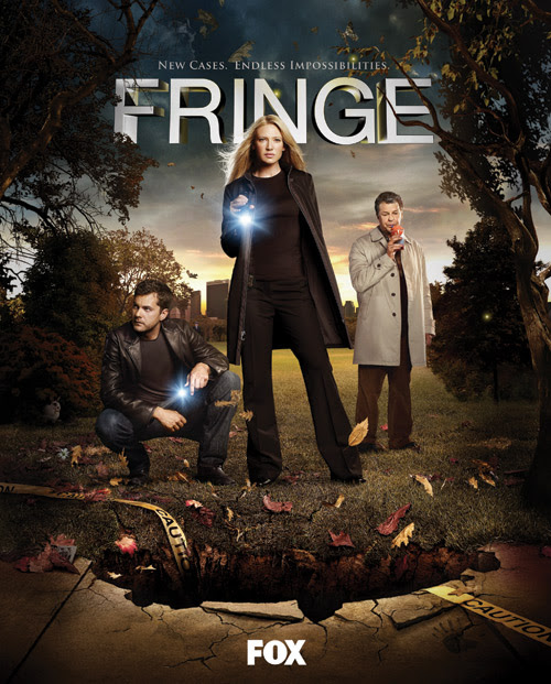 FRINGE season 2 poster [click to enlarge]
