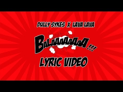 VIDEO | Dully Sykes X Lava Lava - Balaa (Lyric ) | Download New song
