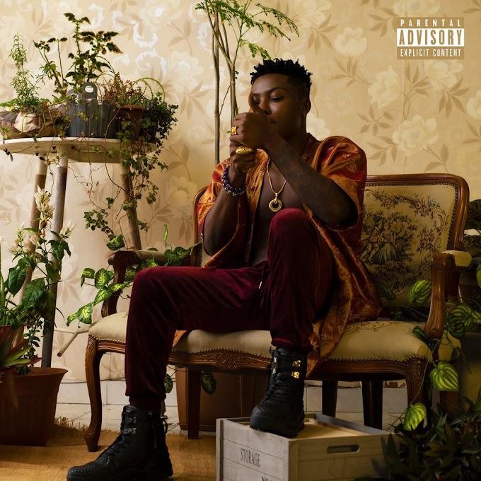 [EP] Reekado Banks – Off The Record