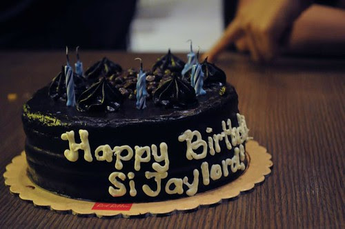 happy birthday, sir jaylord