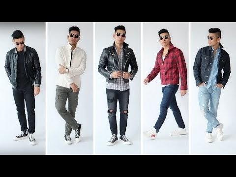 a591e4fb7e5d6b 5 Ways to Wear Comme des Garçons x Converse