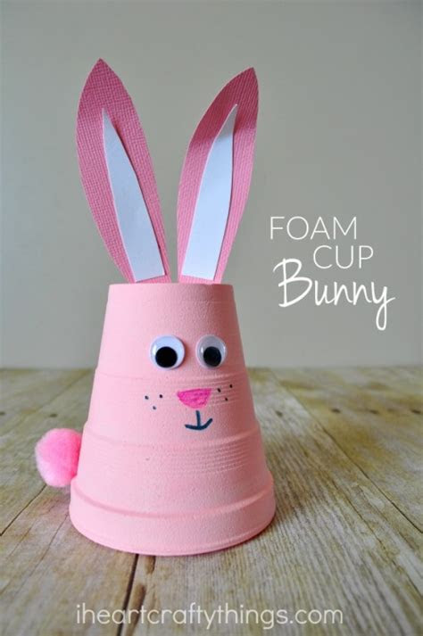 easy easter crafts  kids diy thought