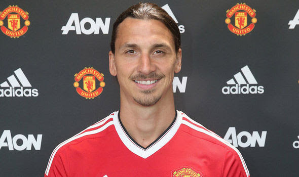 SPORTS: Swedish court convicts coach of Ibrahimovic doping slander