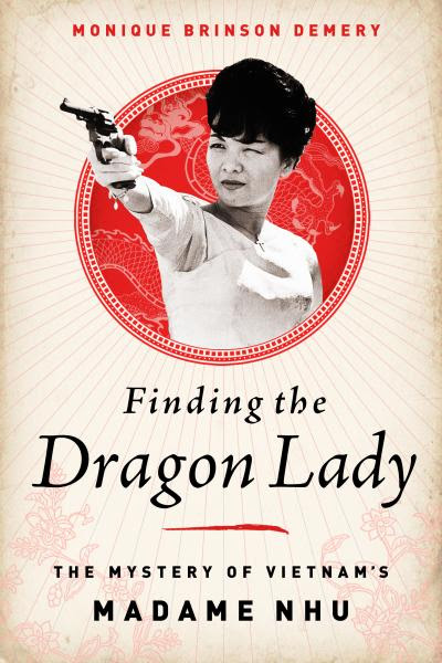 Finding the Dragon Lady. Nguồn: