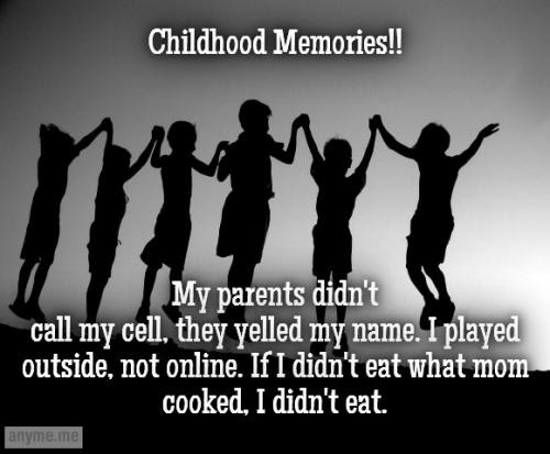 Quotes About Happy Childhood Memories 30 Quotes