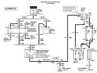 1996 F 150 Starter Solenoid Wiring Diagram