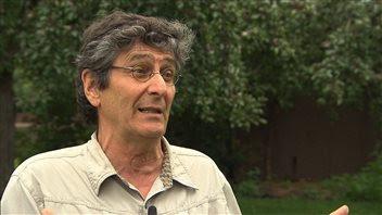 Pierre Trudel, chercheur et chargé de cours, UQAM