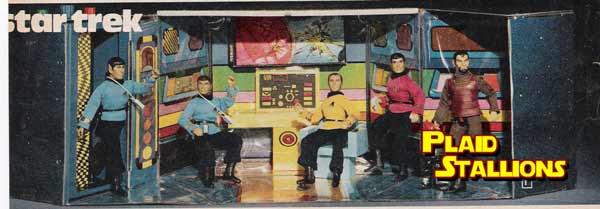 Mego Star Trek