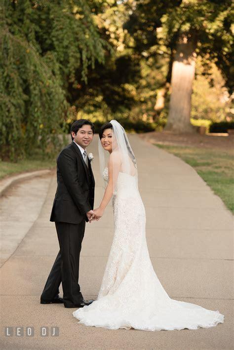Hidden Creek Country Club Wedding Photos   Reston
