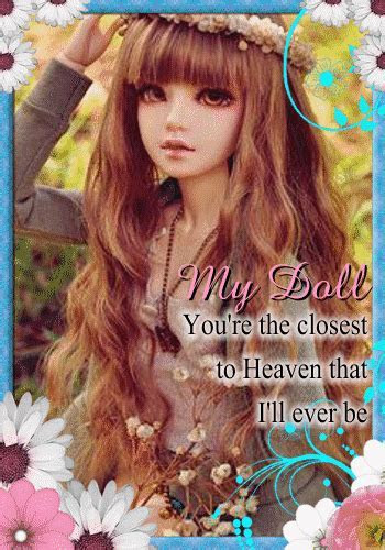 My Doll  Free Madly in Love eCards, Greeting Cards   123