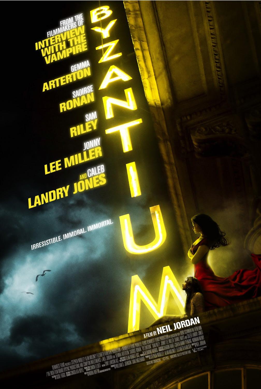 Extra Large Movie Poster Image for Byzantium