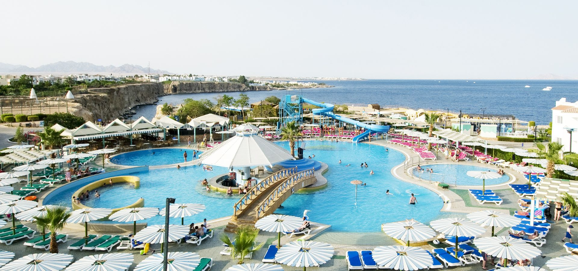 Hotel Dreams Beach Resort Sharm El Sheikh Egypt Sharm El