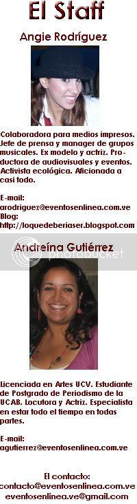 Eventos en línea