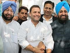 'Time Ripe For Rahul Gandhi to Take Over as Congress President'