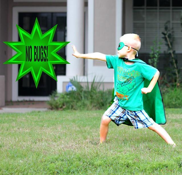 cutter super heroes 3