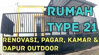 desain rumah minimalis type 2260 2 lantai - desain rumah