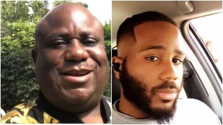 BBNaija: Billionaire Terry Waya May Be Disappointed In His Son, Kiddwaya For This Statement