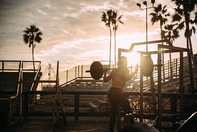 60 Motivational Fitness Quotes To Push Your Limits Planet Of Success